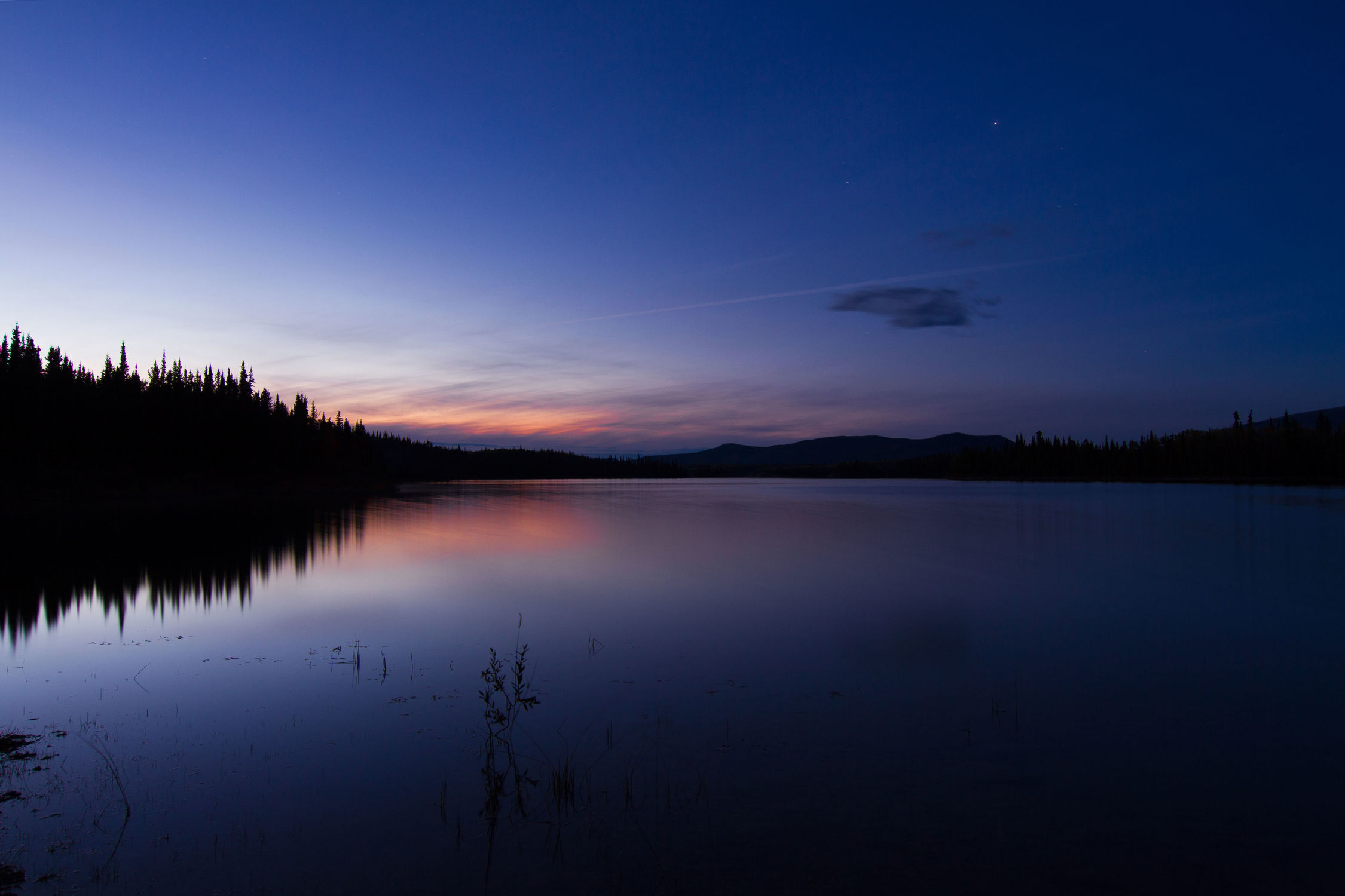 Bild mit Landschaften & Natur