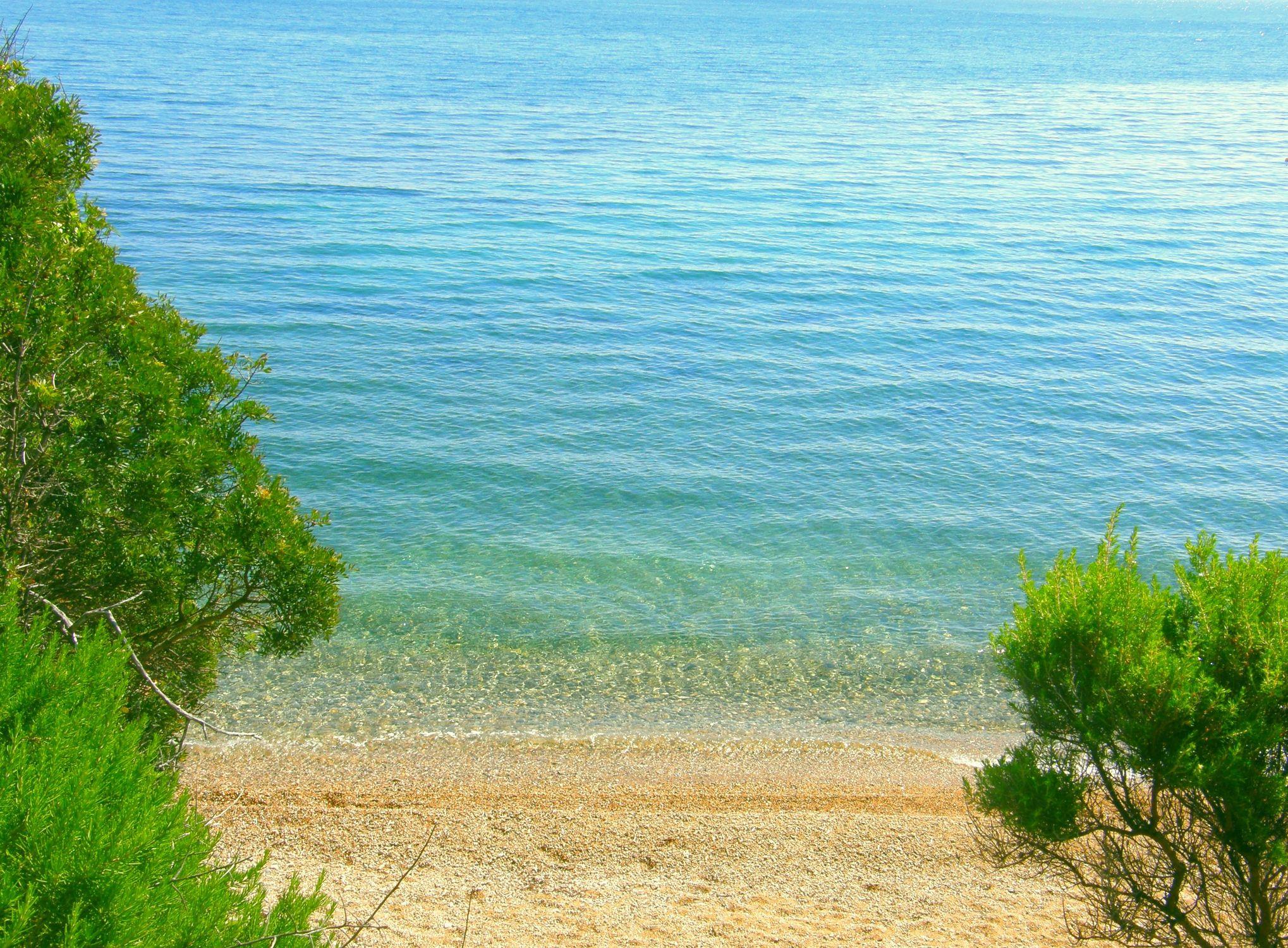 Bild mit Strände, Urlaub, Strand, Meerblick, Meer, Ferien