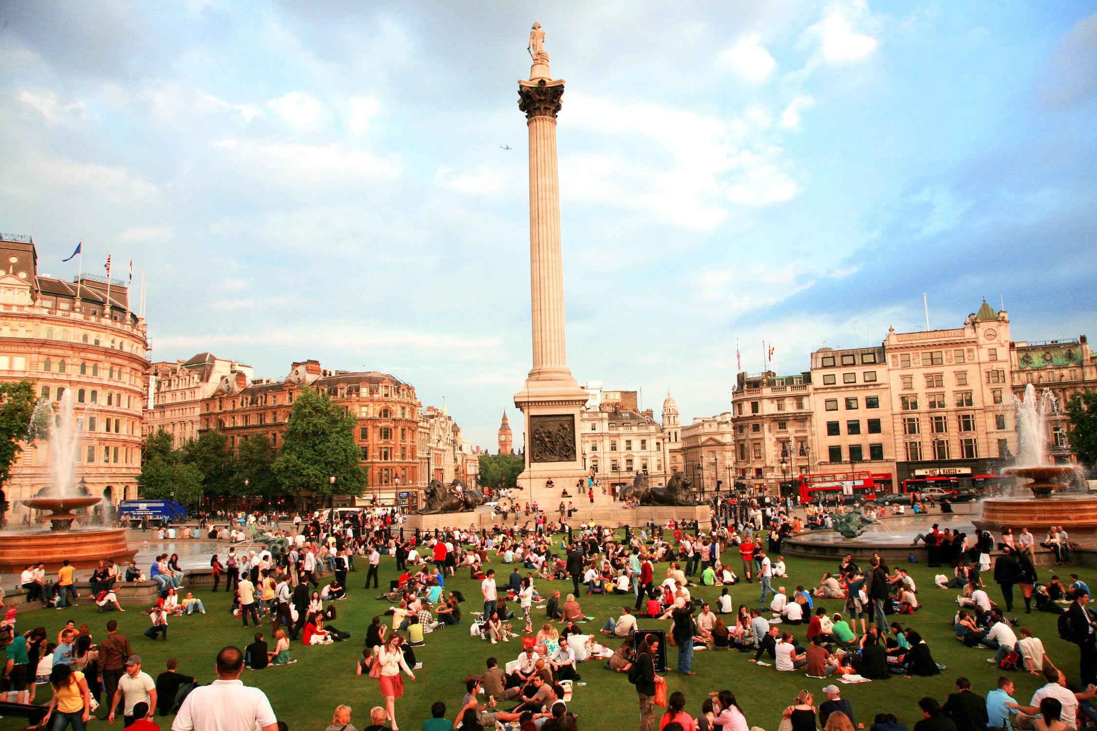 Bild mit Städte, England, London, Stadt, City of London, City, Stadtleben