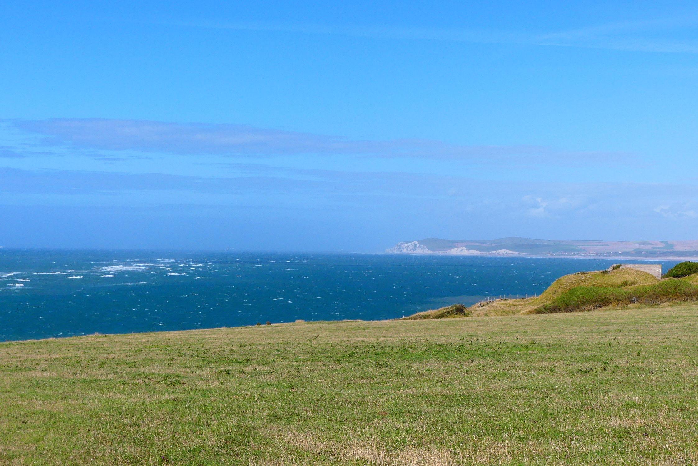 Bild mit Felsen, Frankreich, Meer, Blauer Himmel, Küste, aussicht