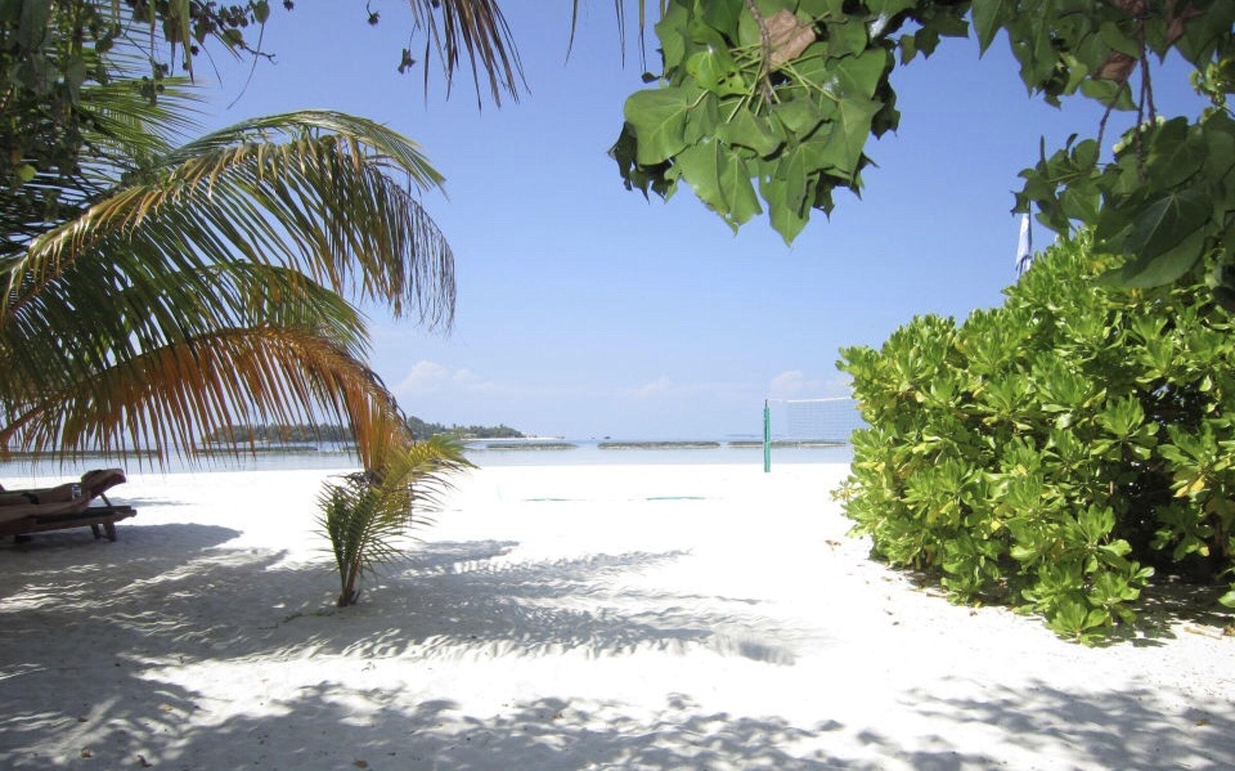 Bild mit Meere, Meerblick, Malediven