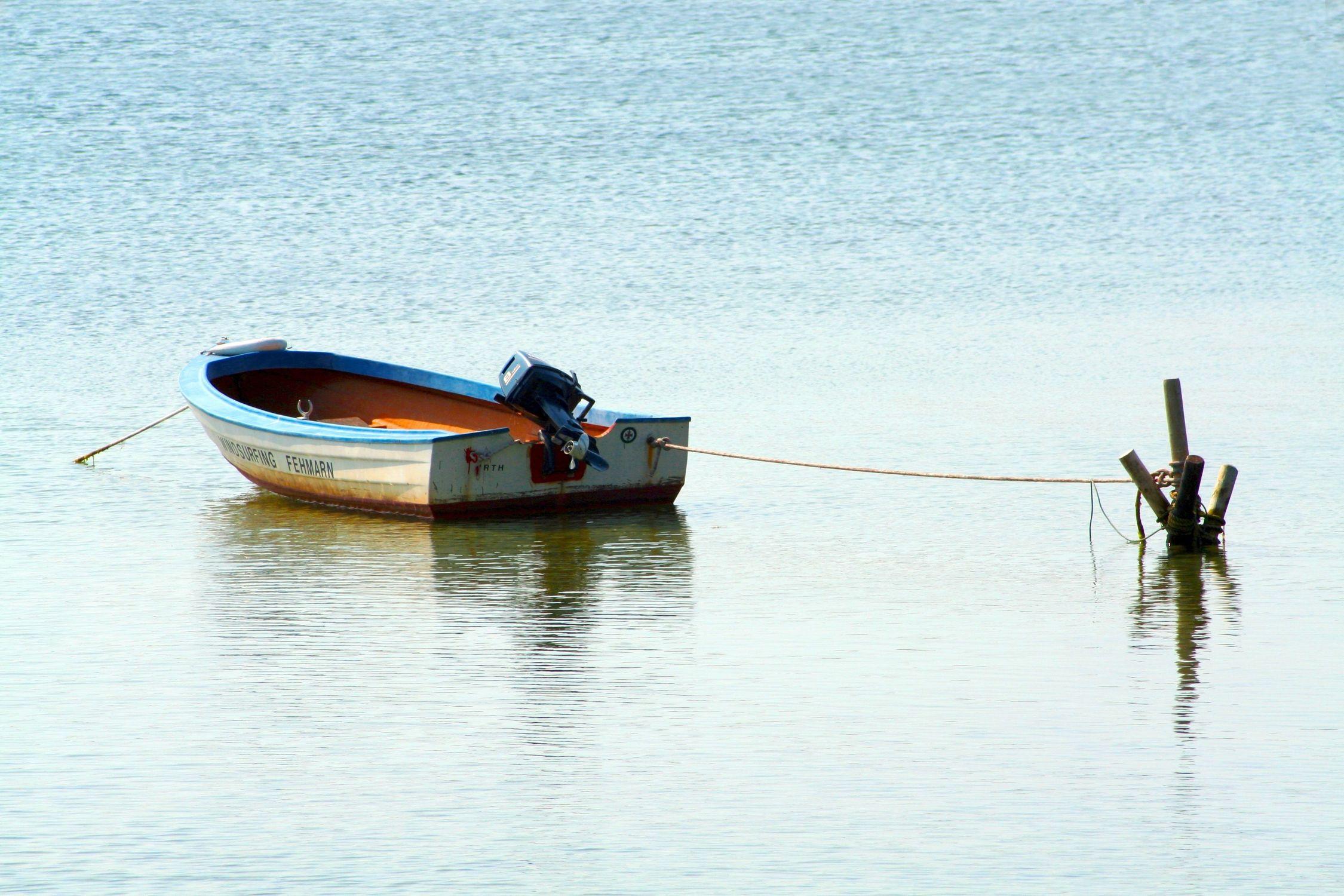 Bild mit Wasser, Gewässer, boot, Meer, Boote, See