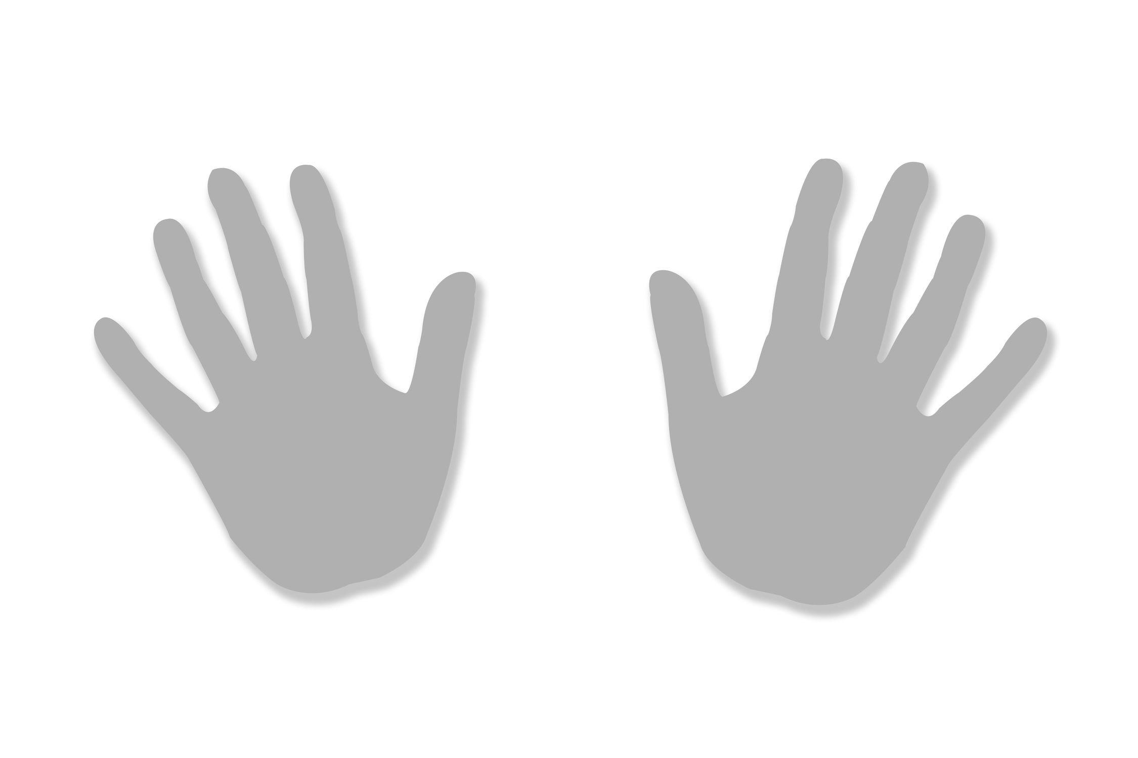 Bild mit Menschen, Körperteile, Hände, Finger, Hand, hands, Silhouette