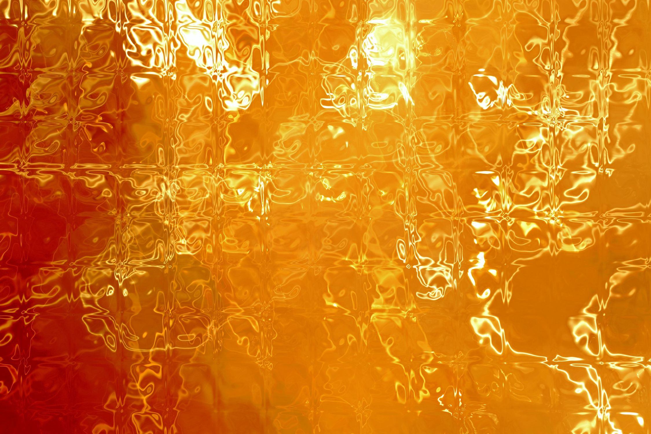 Bild mit Farben, Orange, Gelb, Kunst, Abstrakt, Abstrakte Kunst, Abstrakte Malerei