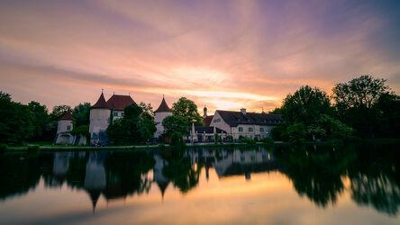 Blutenburg, München