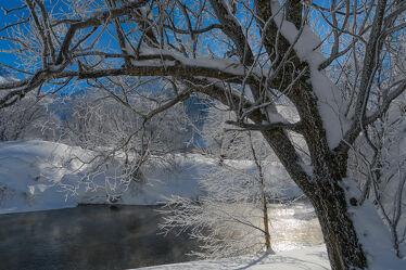 Bild mit Winter, winterlandschaft, Winterimpressionen, Winterbilder