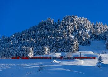 Bild mit Winter, Züge, Winterlandschaften, Winterbilder