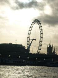 Bild mit Städte, London, London, Sehenswürdigkeit, Stadt, Sehenswürdigkeiten, Tourismus, Stadtleben, Grossstadt, Riesenrad, London Eye