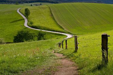 Der Weg zum Ziel