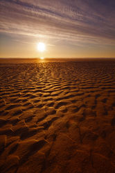 Bild mit Natur, Gewässer, Strände, Sand, Sonnenuntergang, Sonnenaufgang, Strand, Sandstrand, Meer, Nature