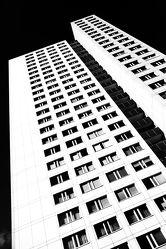 Hochhaus Berlin
