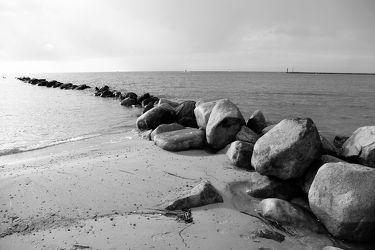 Strand Insel Fehmarn
