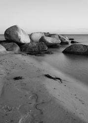 Steine am Meer 3