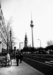 Berlin StraÃ?enfotografie
