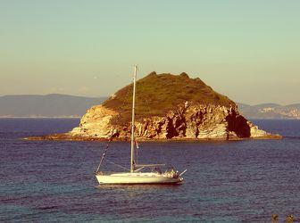 Mini-Insel