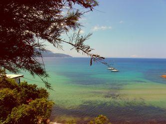 Insel Elba - Scaglieri