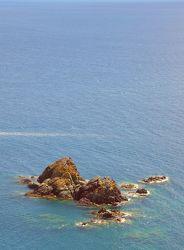 Kleine Inseln