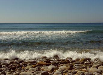 Brechende Wellen