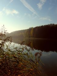 Herrenbach-Stausee