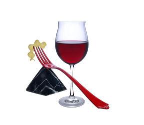 Bild mit Trinken, Nudeln, Küchenbild, Küchenbilder, Wein, getränk, Küche, gabel, gourmet, rotwein, rotweinglas, weinglas