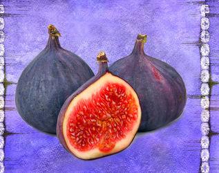 Bild mit Früchte, Essen, Frucht, Obst, Nahrung, Food, Textur, Ernährung, Feige, Feigen
