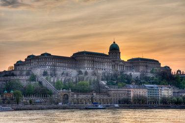 Bild mit Landschaften, Gebäude, Städte, Häuser, Haus, Landschaft, Stadt, landscape, budapest