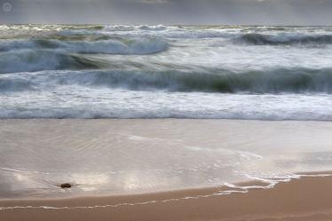 Wellenimpression