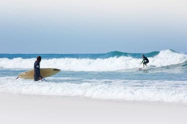 Surfer-Impression