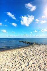 Meerblick Ostsee