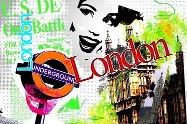 London A018