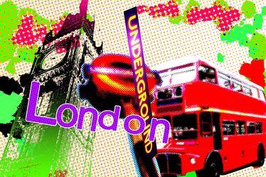 London A020