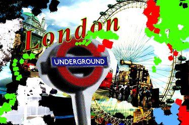 London A021