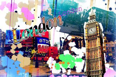 London A022