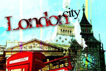 London A023