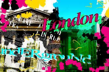 London A025