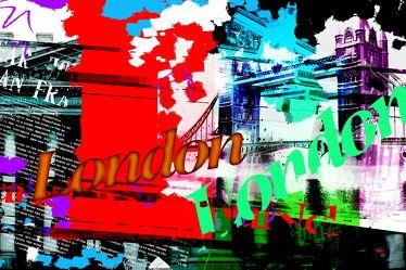 London A026
