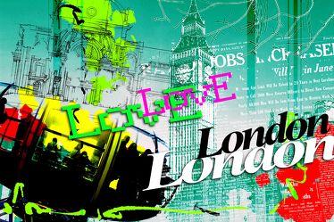 London A027
