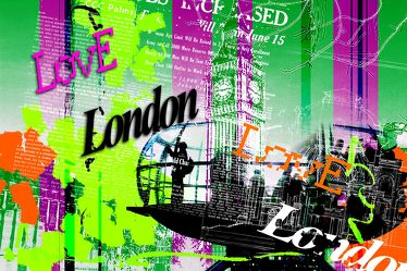 London A028