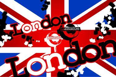 London Panorama Pop art  032