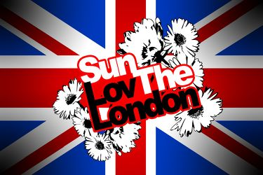 London Panorama Pop art  037