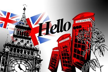 London Panorama Pop art  041