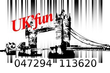 London Panorama Pop art  052