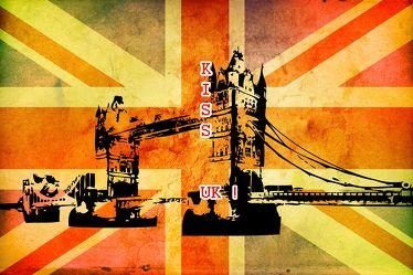 London Panorama Pop art  059