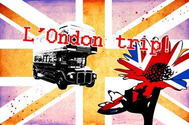 London Panorama Pop art  060