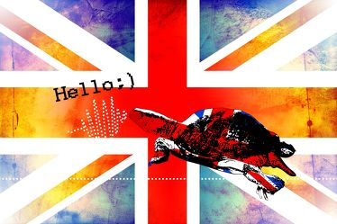 London Panorama Pop art 104