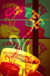 Kaffee - Aroma