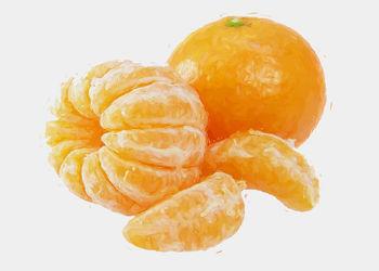 Bild mit Früchte, Malerei, Frucht, Obst, Küchenbild, Stillleben, Küchenbilder, KITCHEN, frisch, Küche, Apfelsine, Apfelsinen, Kochbild, gemalte Früchte