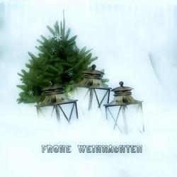 Frohe Weihnachten III
