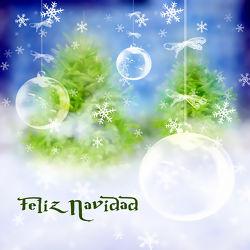 Feliz Navidad I