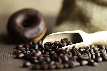 Bild mit Küchenbild, Kaffee Speziallitäten, KITCHEN, kaffee, Küche